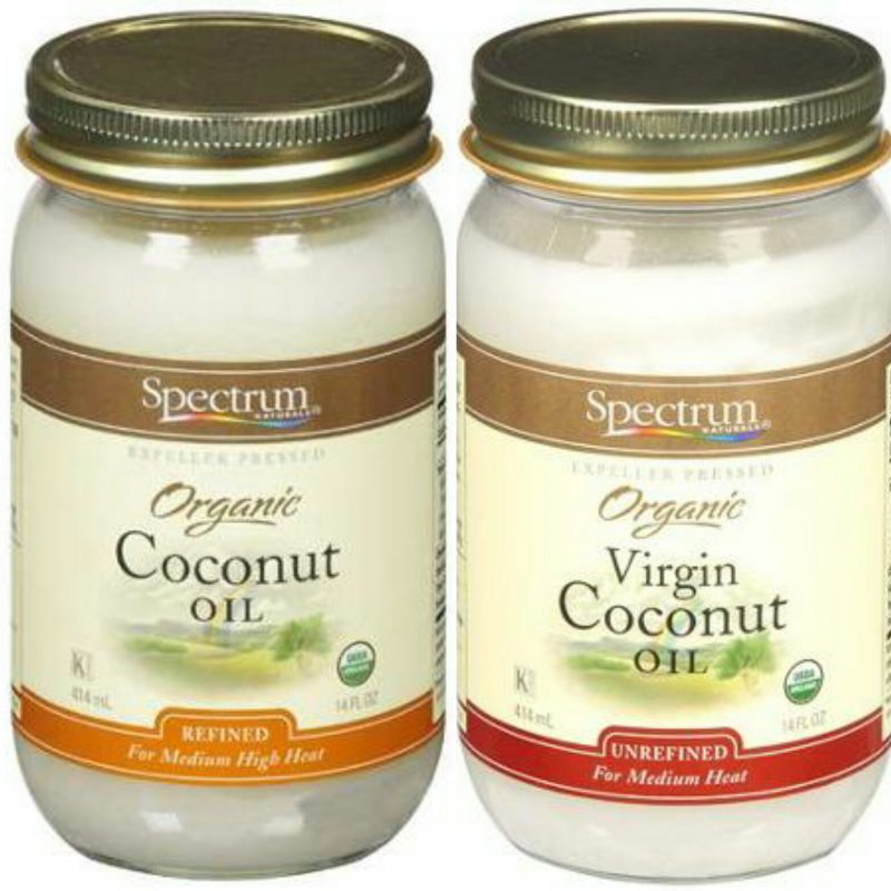 Refined or Unrefined Coconut Oil?